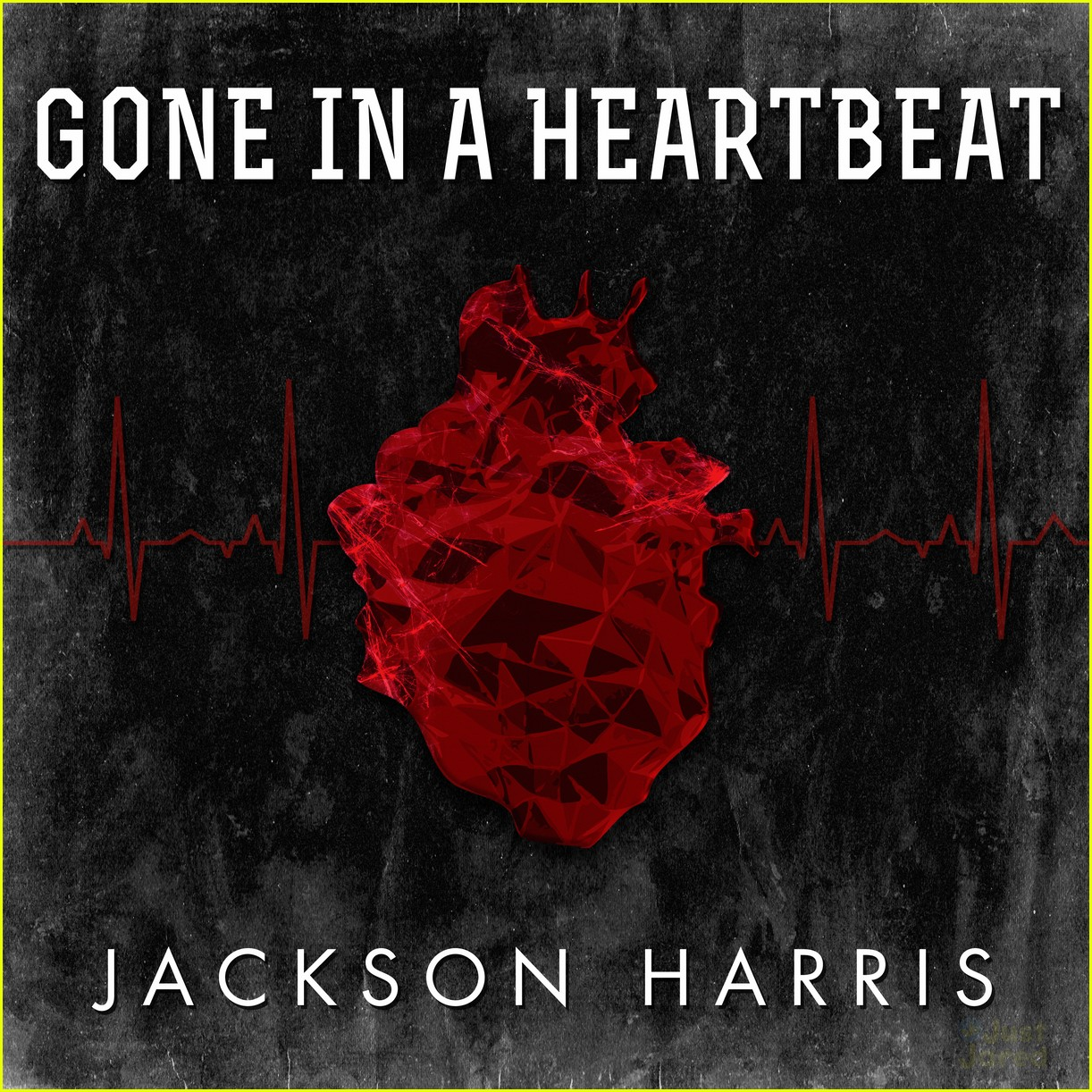 jackson harris gone in a heartbeat exclusive premiere 032909736