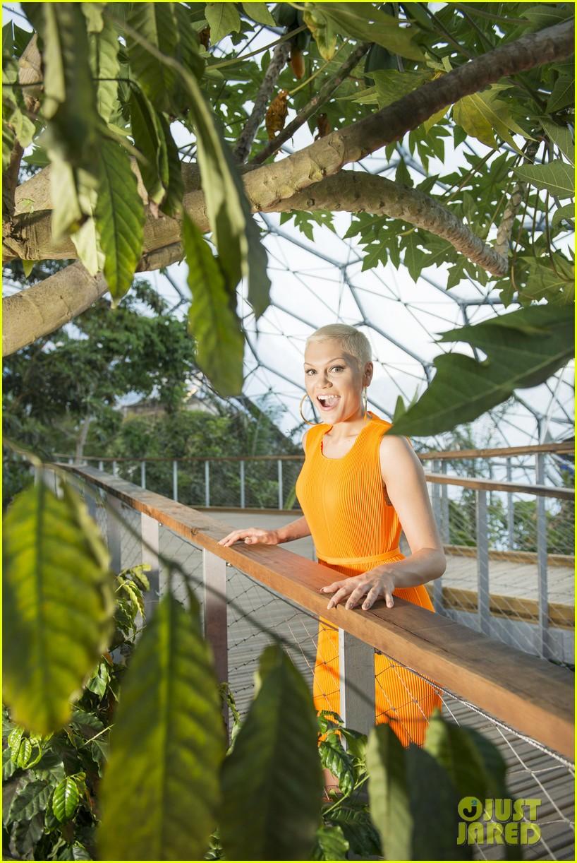 jessie j eden sessions performance portraits 012909755