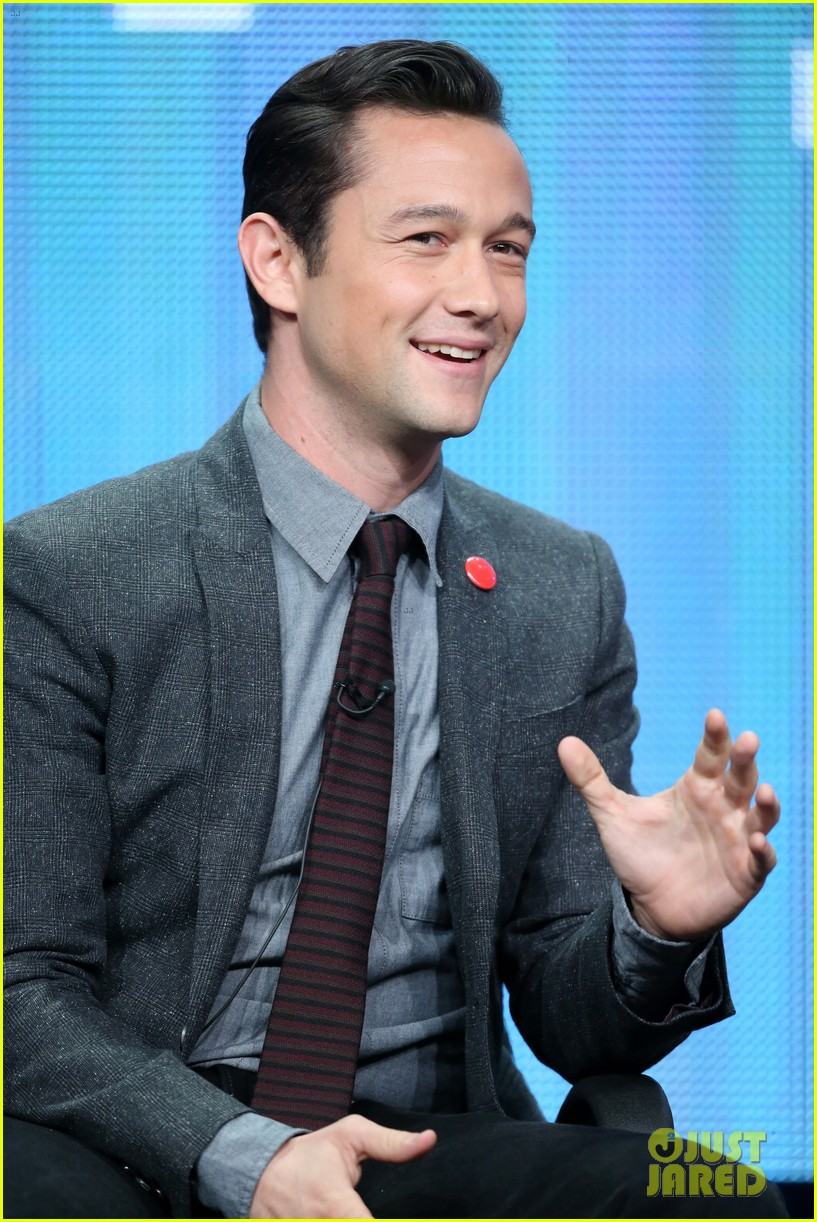 joseph gordon levitt pilot presentation at the tca tour 182917707