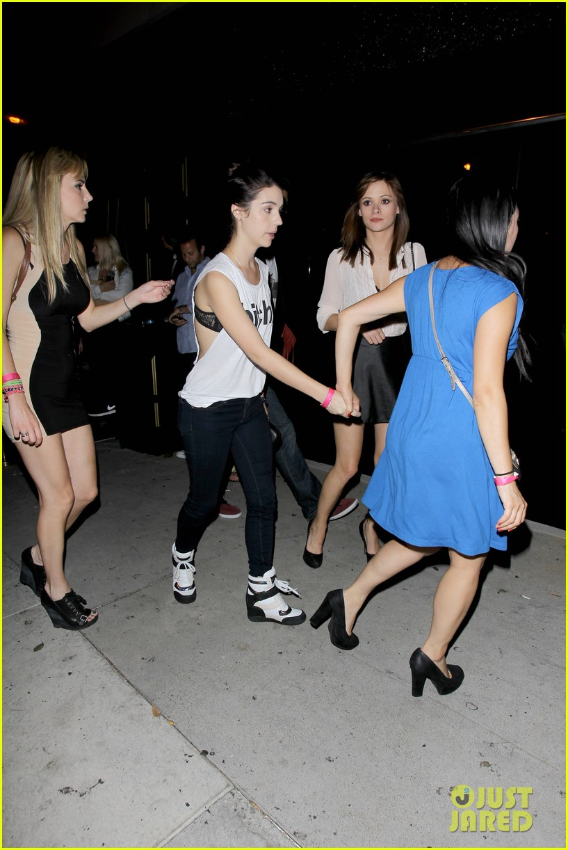 adelaide kane ladies night out 052904938