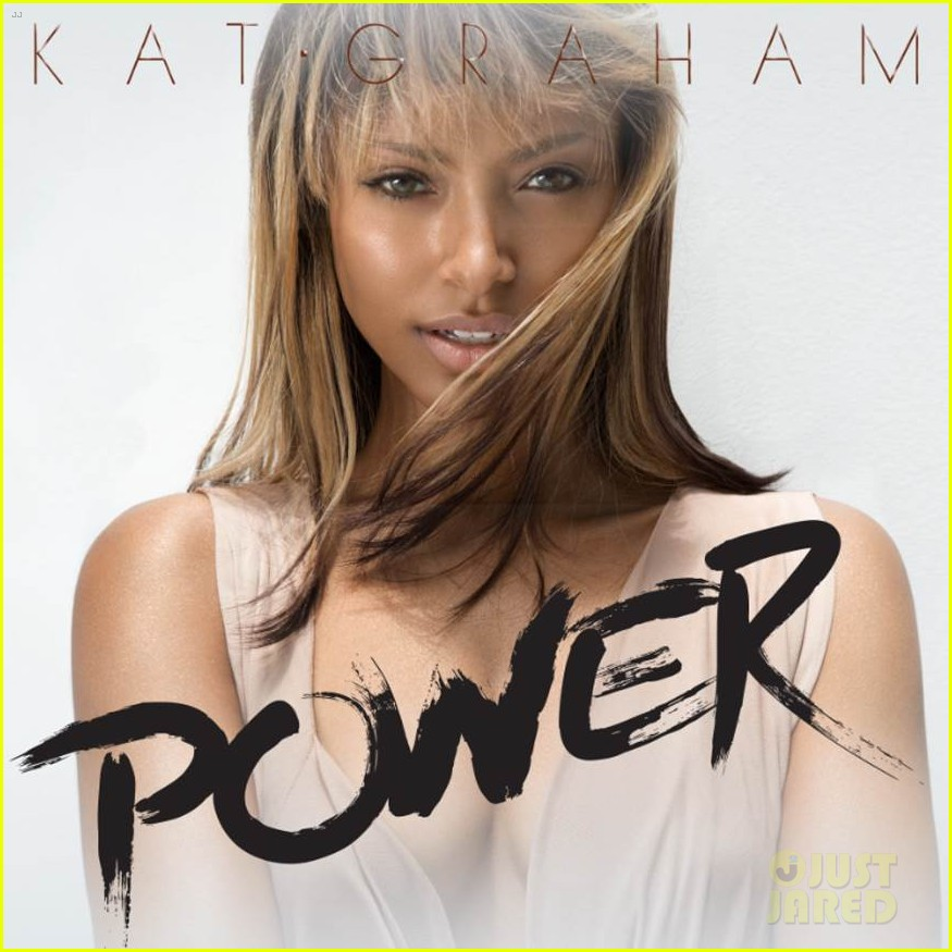 kat graham power single artwork interview exclusive 01