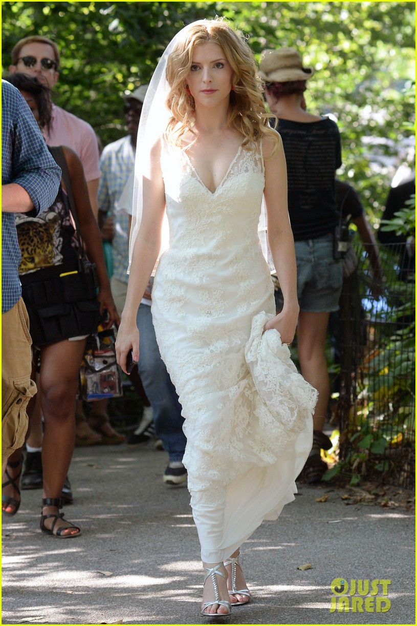 anna kendrick jeremy jordan last 5 years wedding scene 072905994