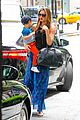 miranda kerr orlando bloom family day with flynn 10