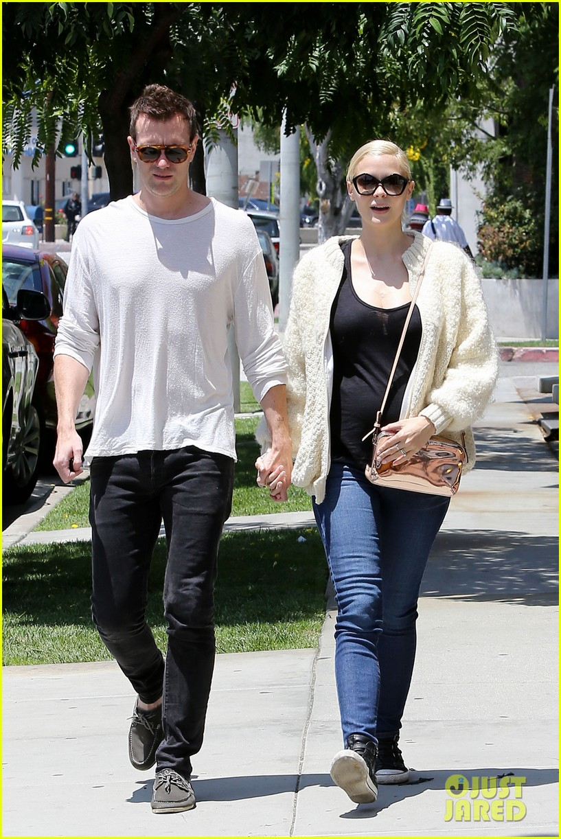 jaime king kyle newman bel bambini baby shoppers 062919322