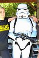 jaime king kyle newman course of the force relay 07