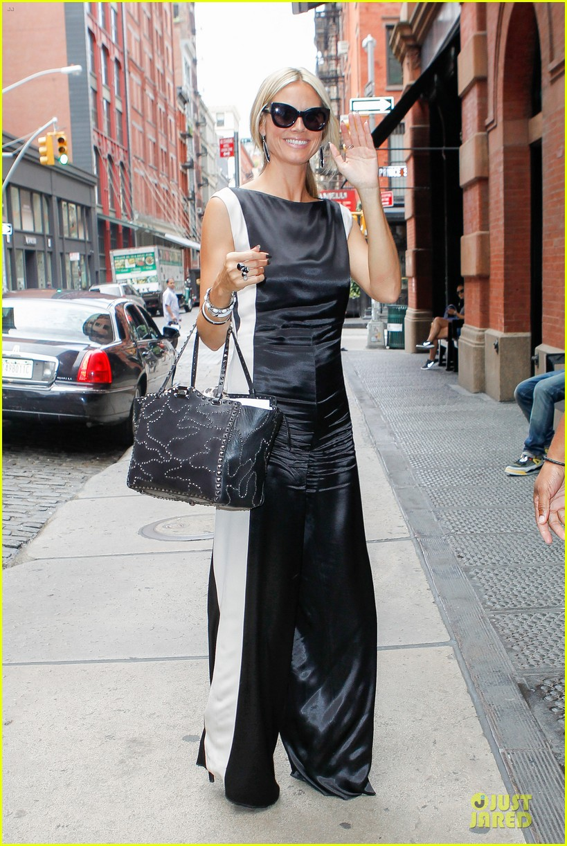 heidi klum trend in for project runway 202915701