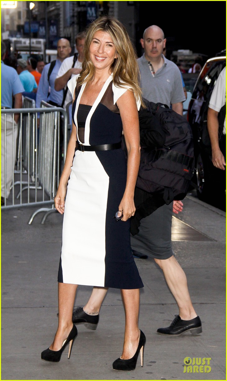 heidi klum trend in for project runway 352915716