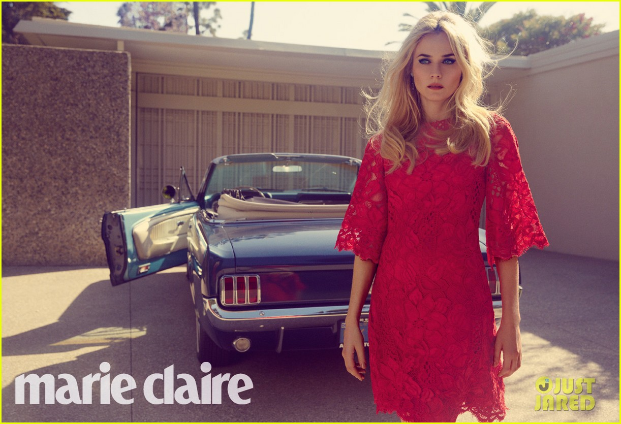 diane kruger marie claire uk august 2013 032905981
