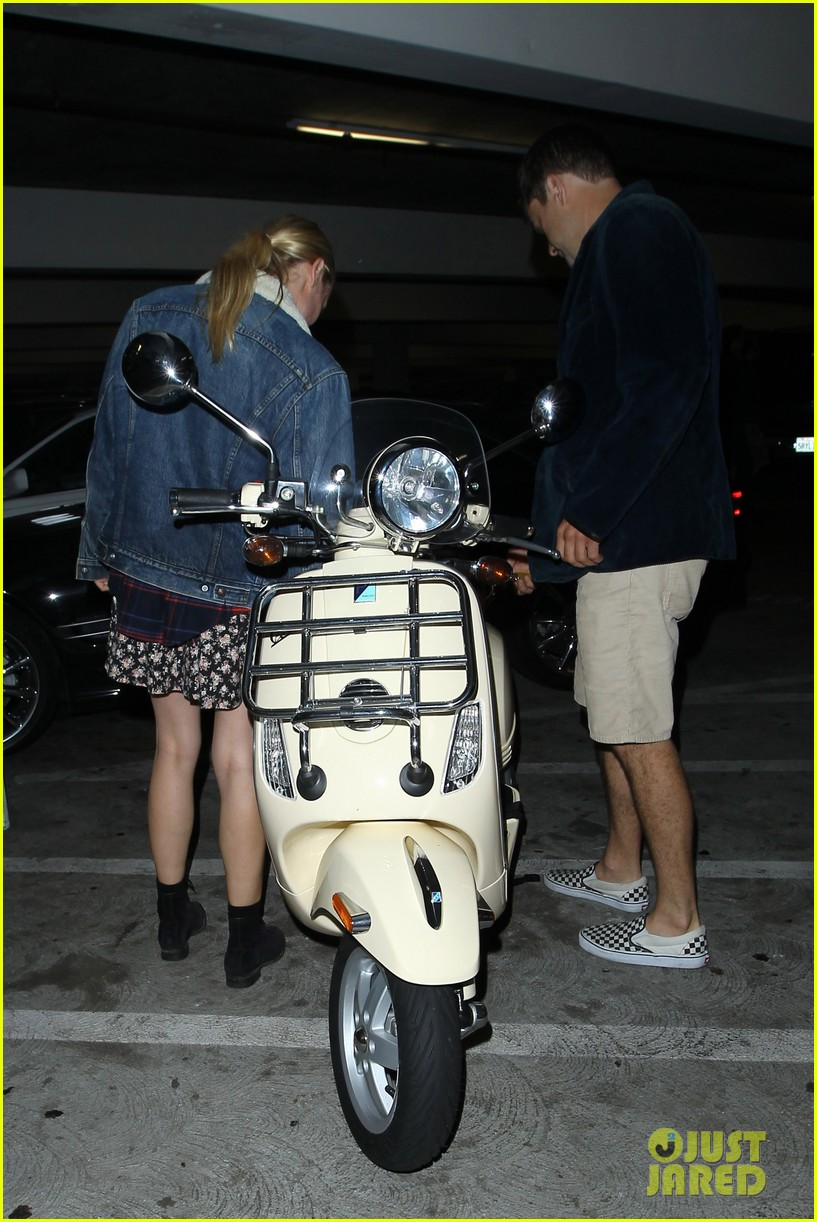 diane kruger joshua jackson vespa duo after movie date 062914976