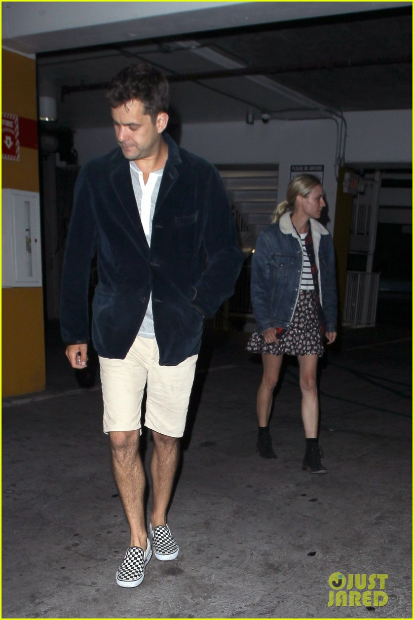 diane kruger joshua jackson vespa duo after movie date 13