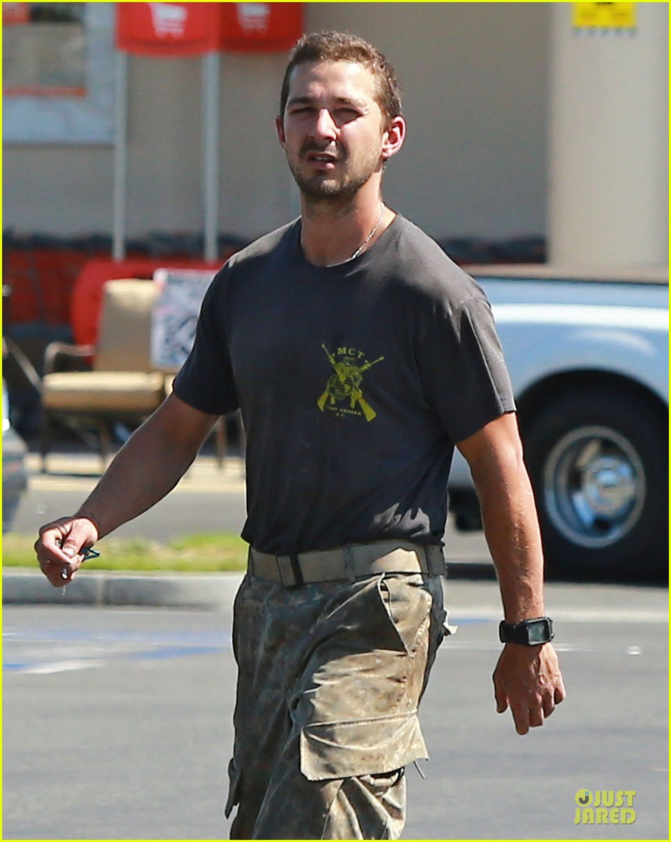 shia labeouf no longer attached to triple nine 092915509
