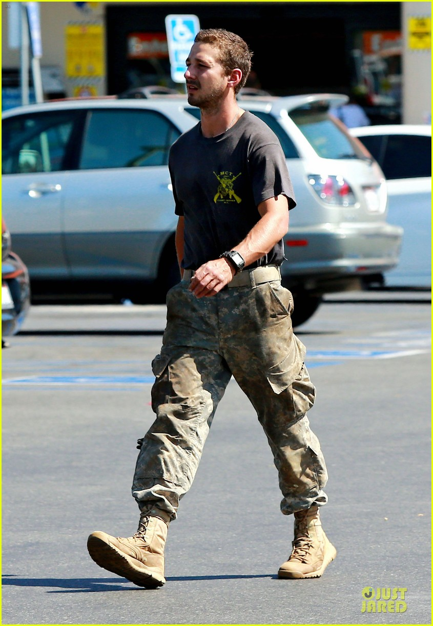 shia labeouf no longer attached to triple nine 112915511