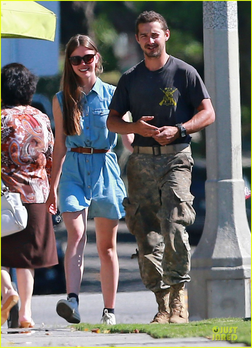 shia labeouf no longer attached to triple nine 182915518