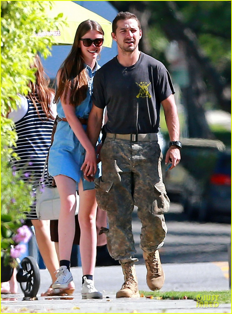 shia labeouf no longer attached to triple nine 202915520