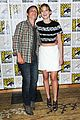 jennifer lawrence debuts catching fire trailer at comic con 07