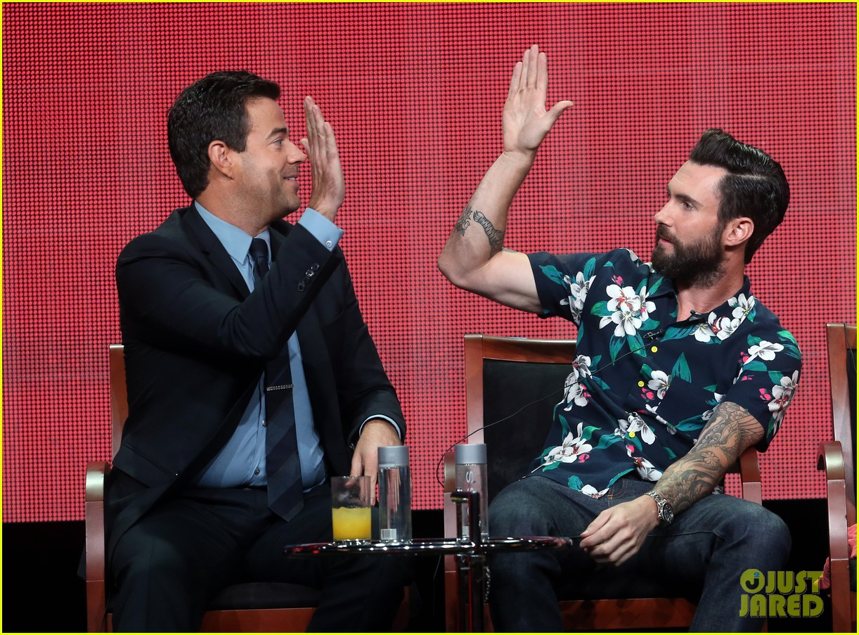 adam levine cee lo green nbc summer tca tour event 112918264