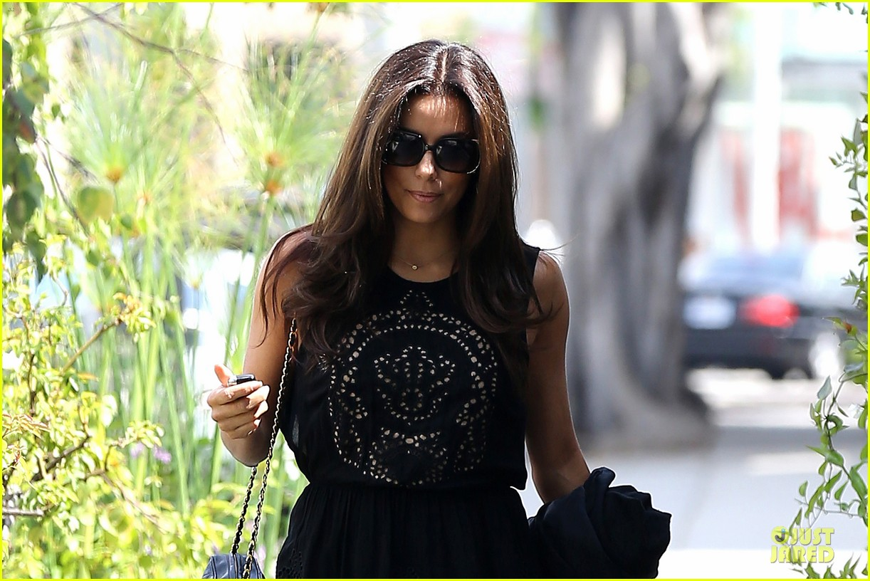eva longoria i have so much hair 122917979