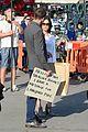 lucy liu jonny lee miller film elementary in london 06