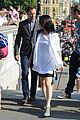 lucy liu jonny lee miller film elementary in london 12