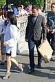lucy liu jonny lee miller film elementary in london 13