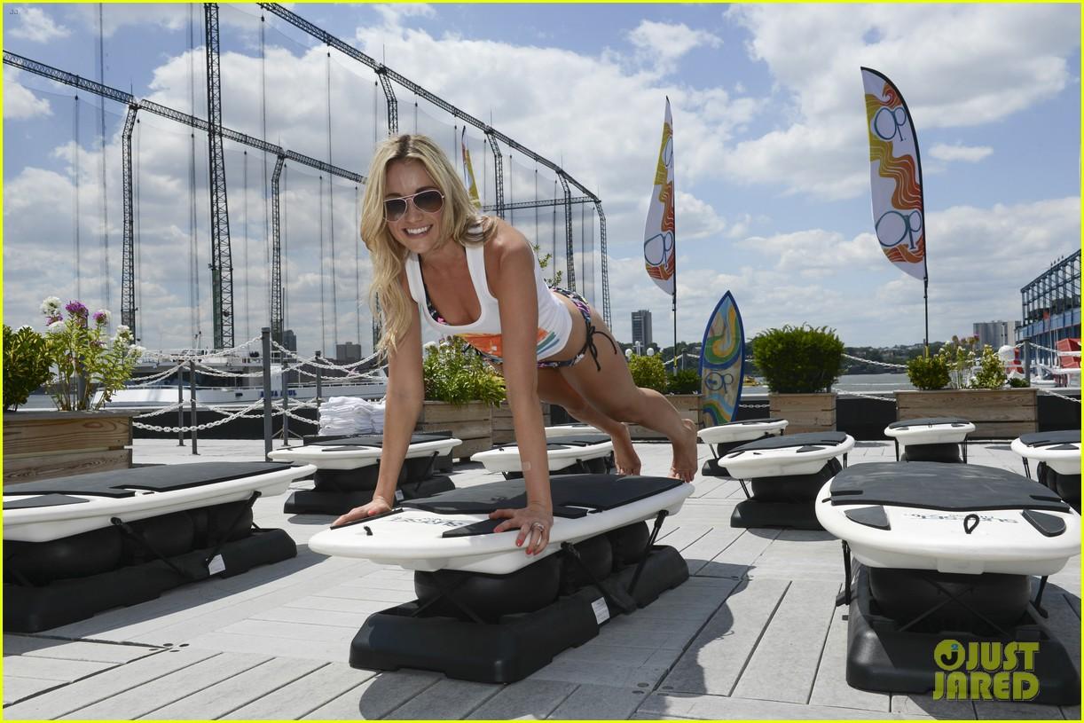 kellan lutz katrina bowden ops surf for life event hosts 252920256