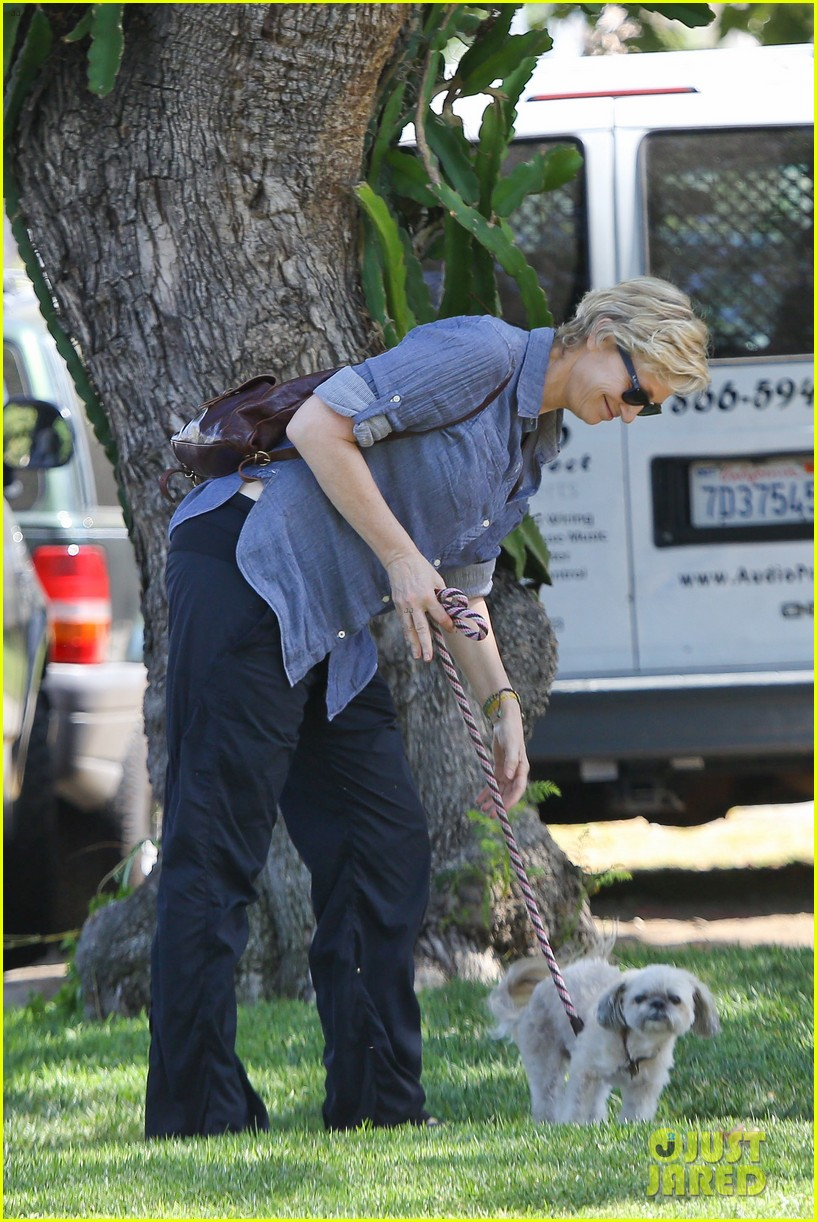 jane lynch cory monteith memorial was beautiful 042917032