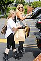 malin ackerman grabs groceries at gelsons 09