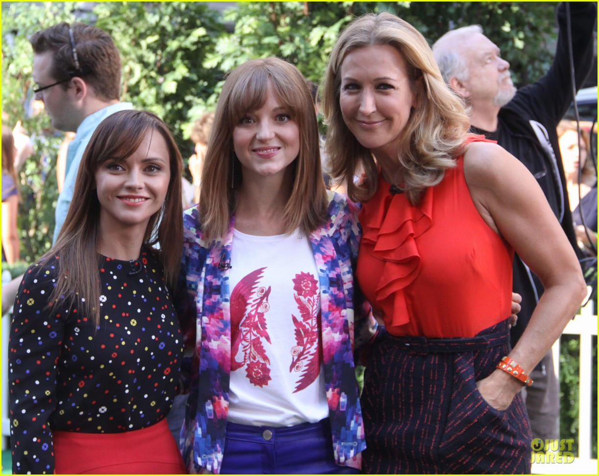 jayma mays glee season 5 is my last season 102920737