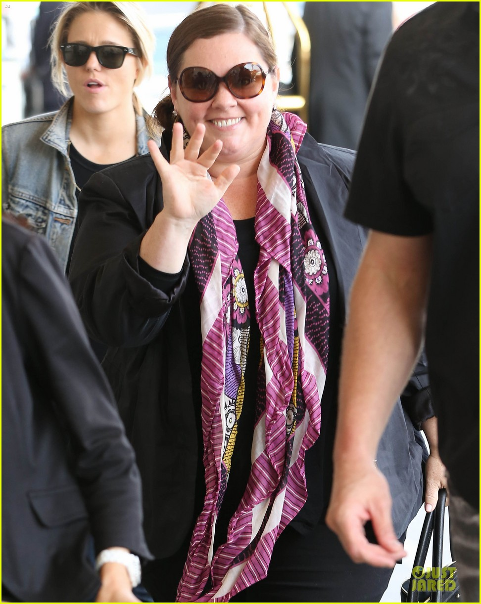 melissa mccarthy the heat earns over 100 million at box office 022908924