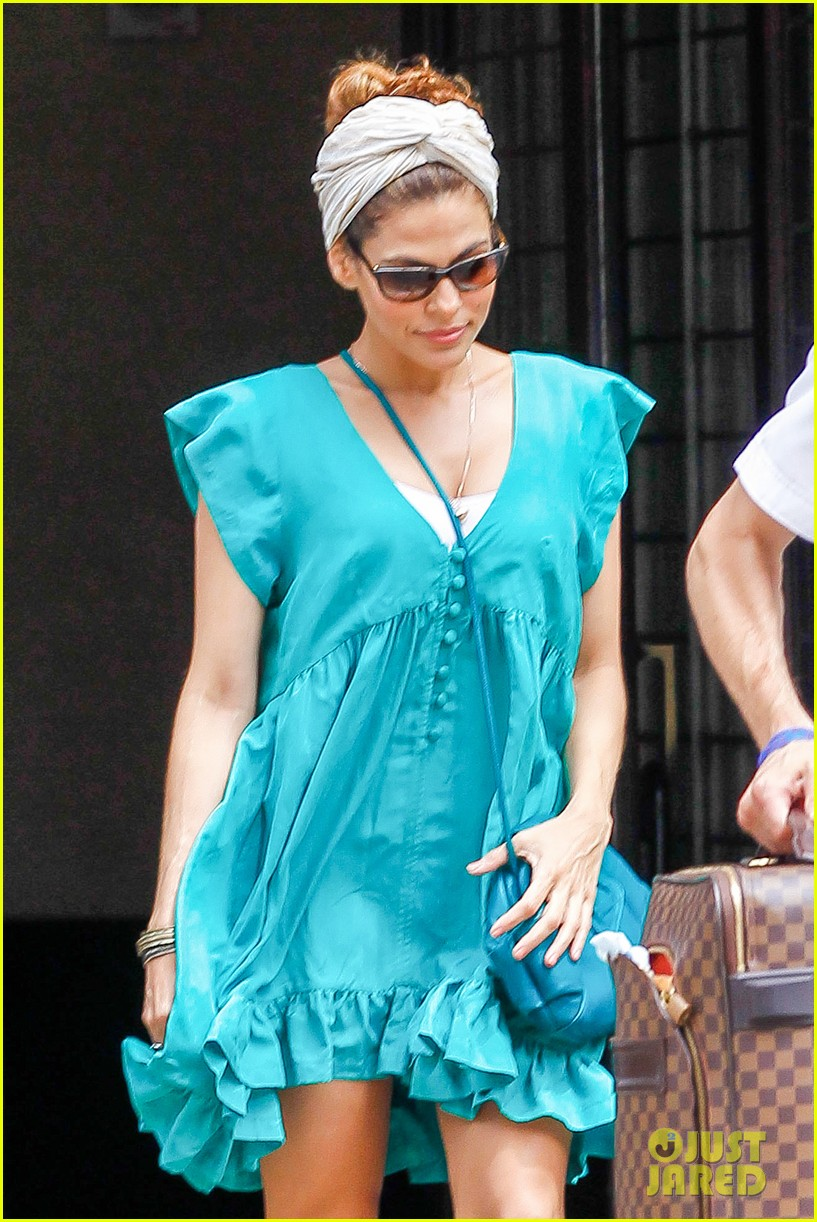 eva mendes place beyond the pines dvd august 6 022908044