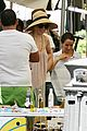 sienna miller tom sturridge villa borghese with marlowe 10