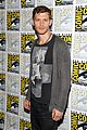 joseph morgan phoebe tonkin the originals at comic con 03