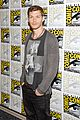 joseph morgan phoebe tonkin the originals at comic con 11