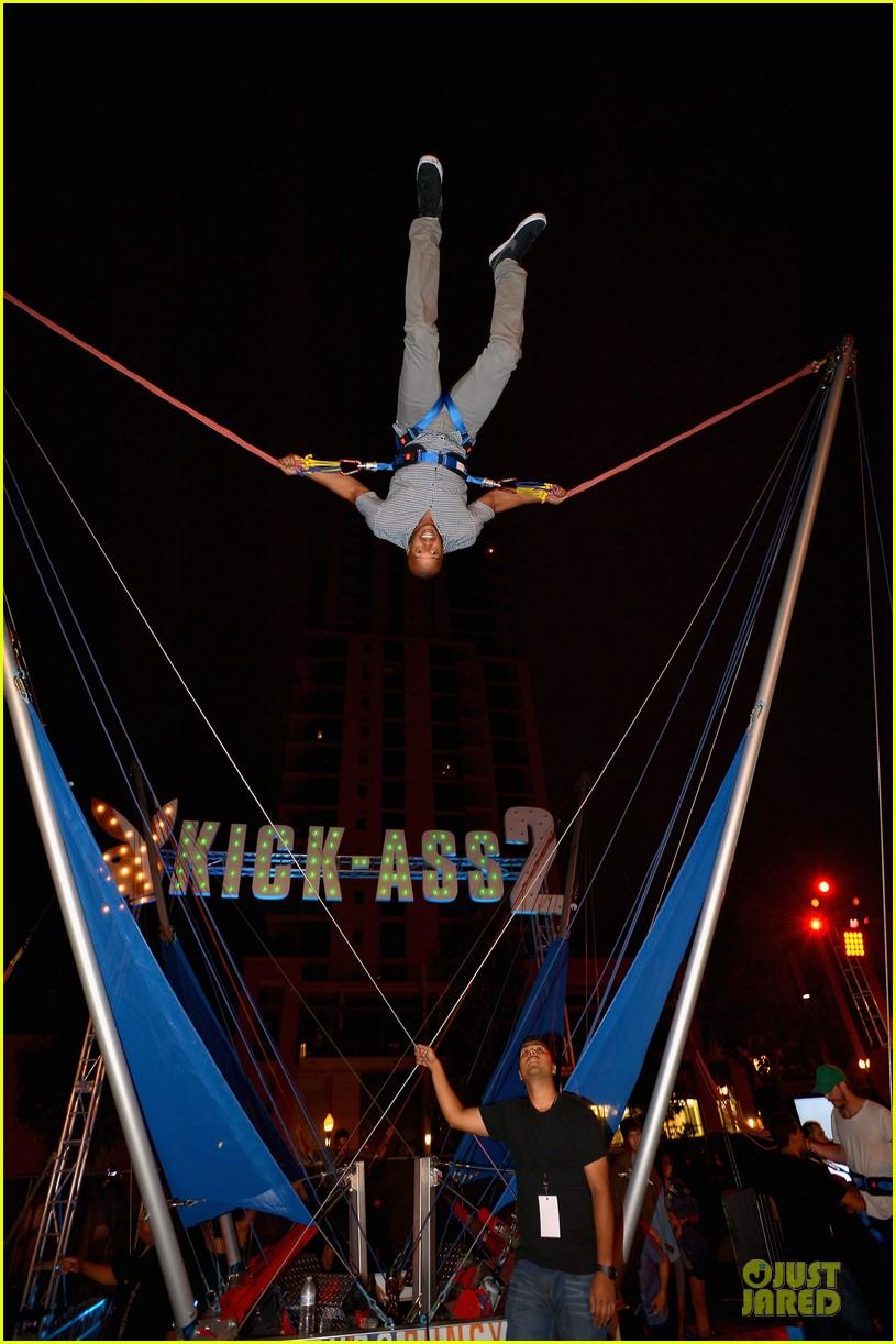 olivia joel kinnaman kick ass party at comic con 122912792