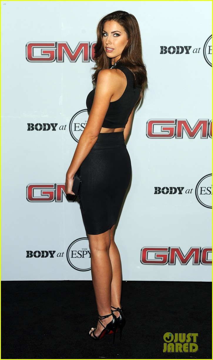 chad michael murray gabrielle union espn body issue party 092910737