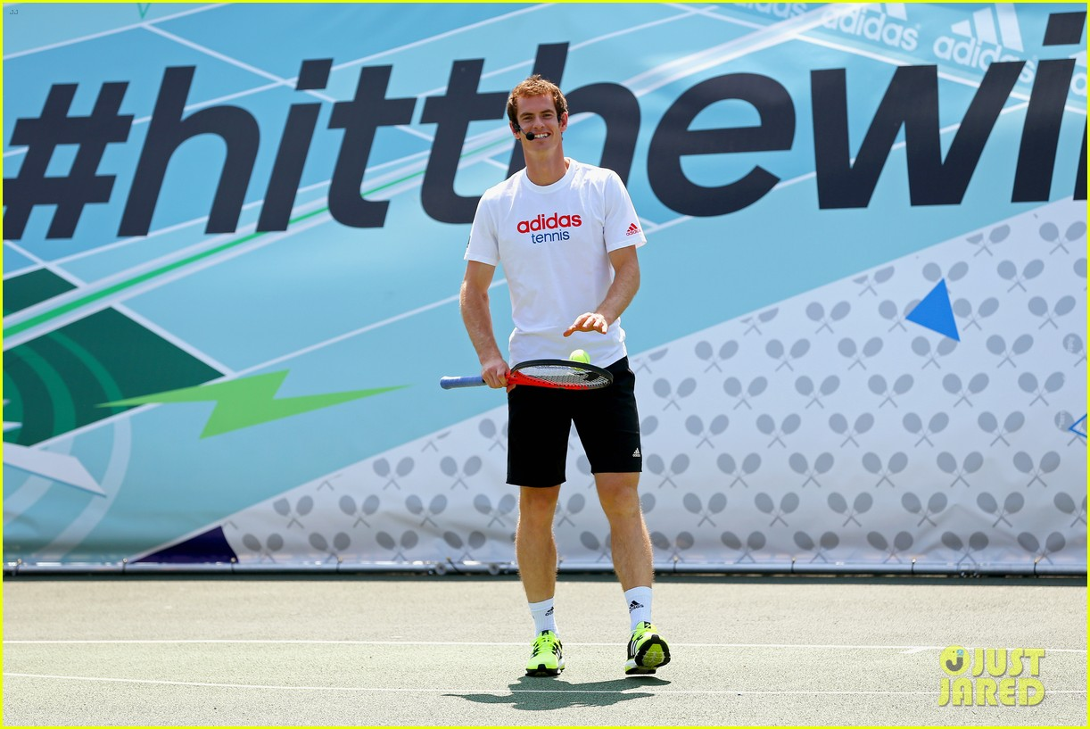 andy murray wimbledon winners photo call 012906122