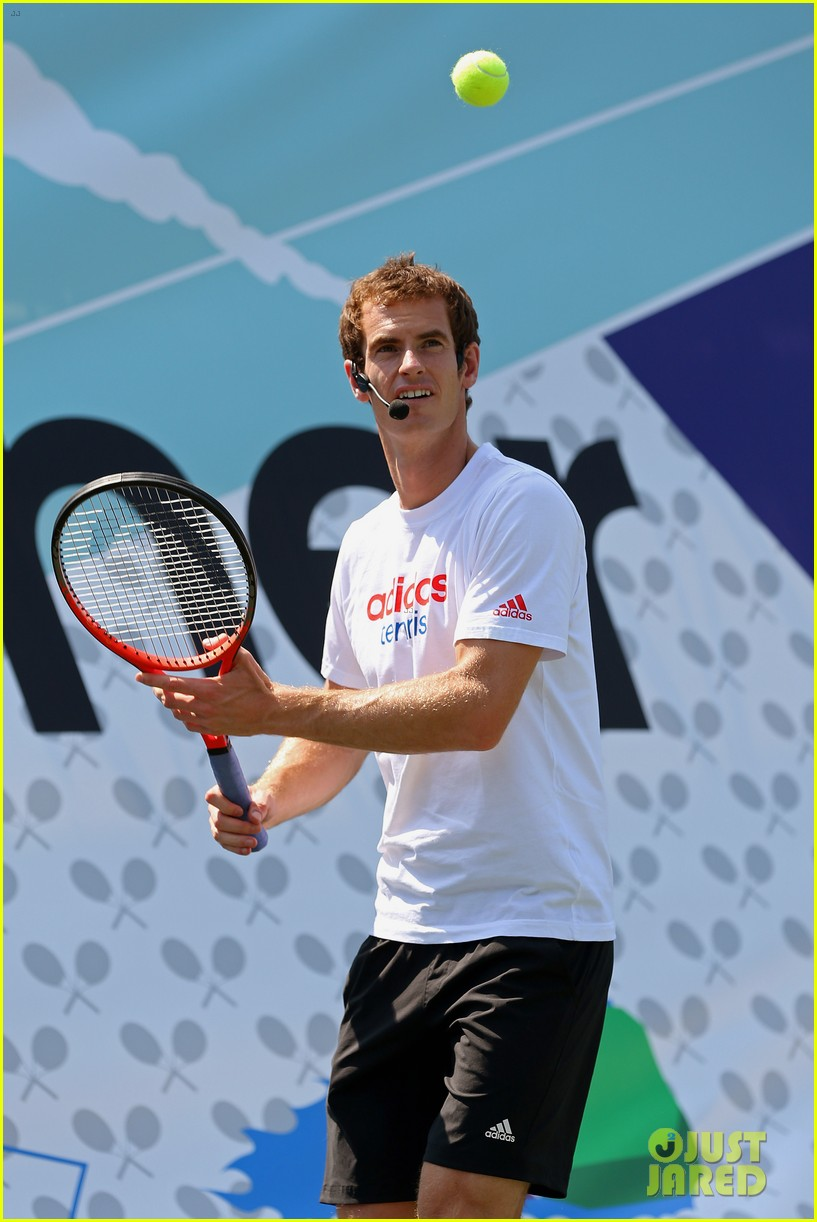 andy murray wimbledon winners photo call 142906135
