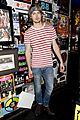 chord overstreet performs at the roxy glee cast supports 18