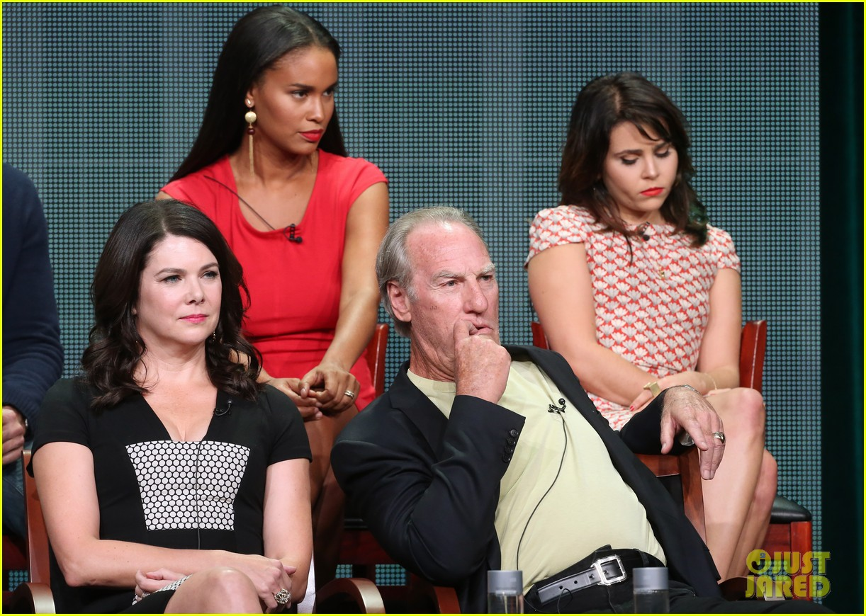 parenthood cast talks season 5 at nbc tca tour panel 10