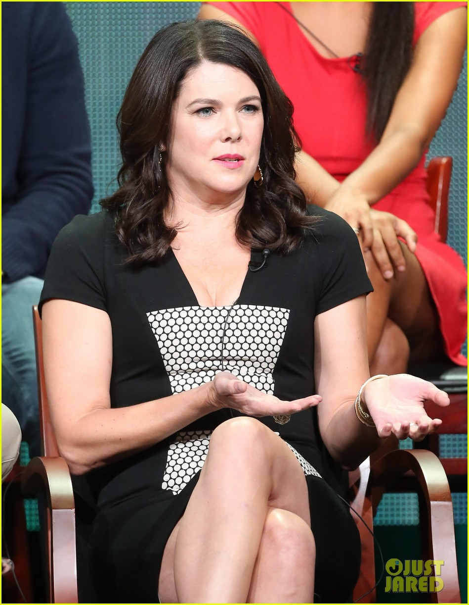 parenthood cast talks season 5 at nbc tca tour panel 14