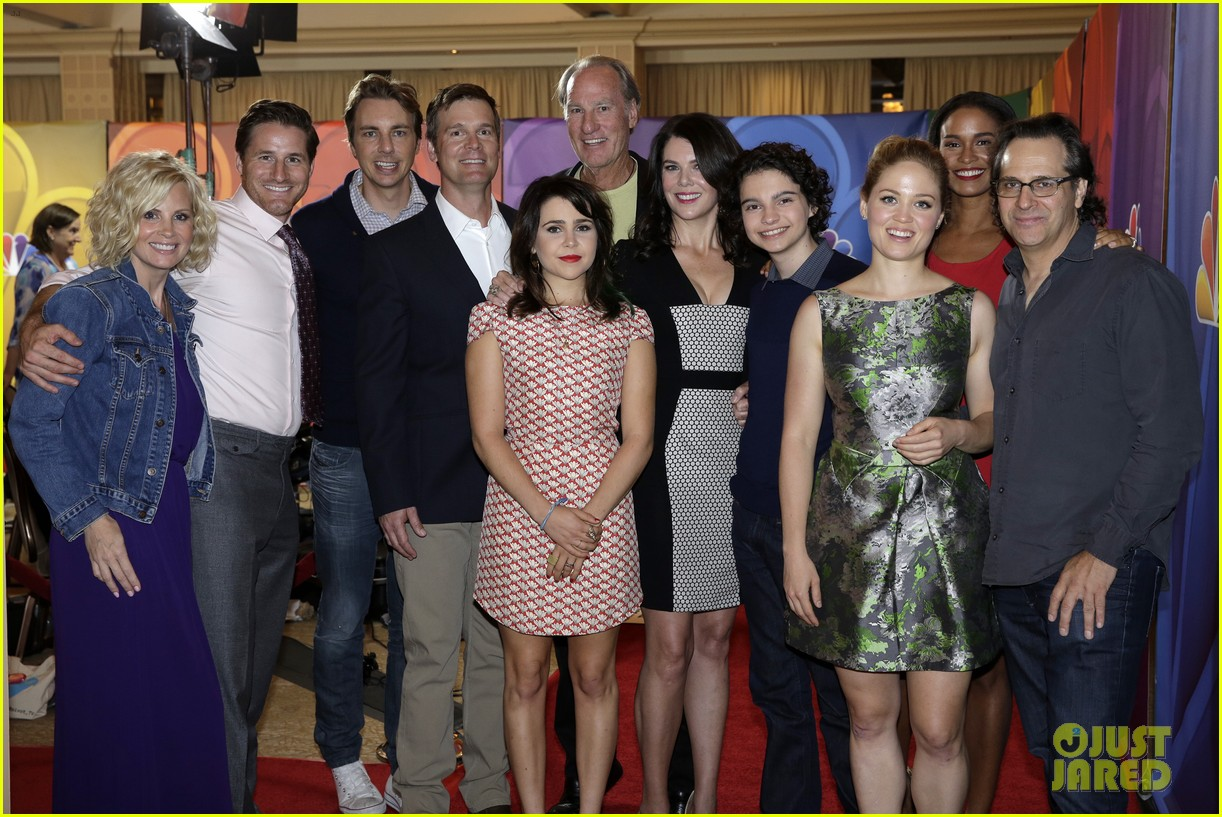 parenthood cast talks season 5 at nbc tca tour panel 172918348