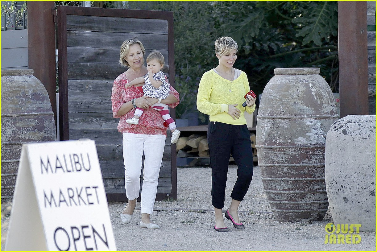 elsa pataky india have girls day out in malibu 032917518