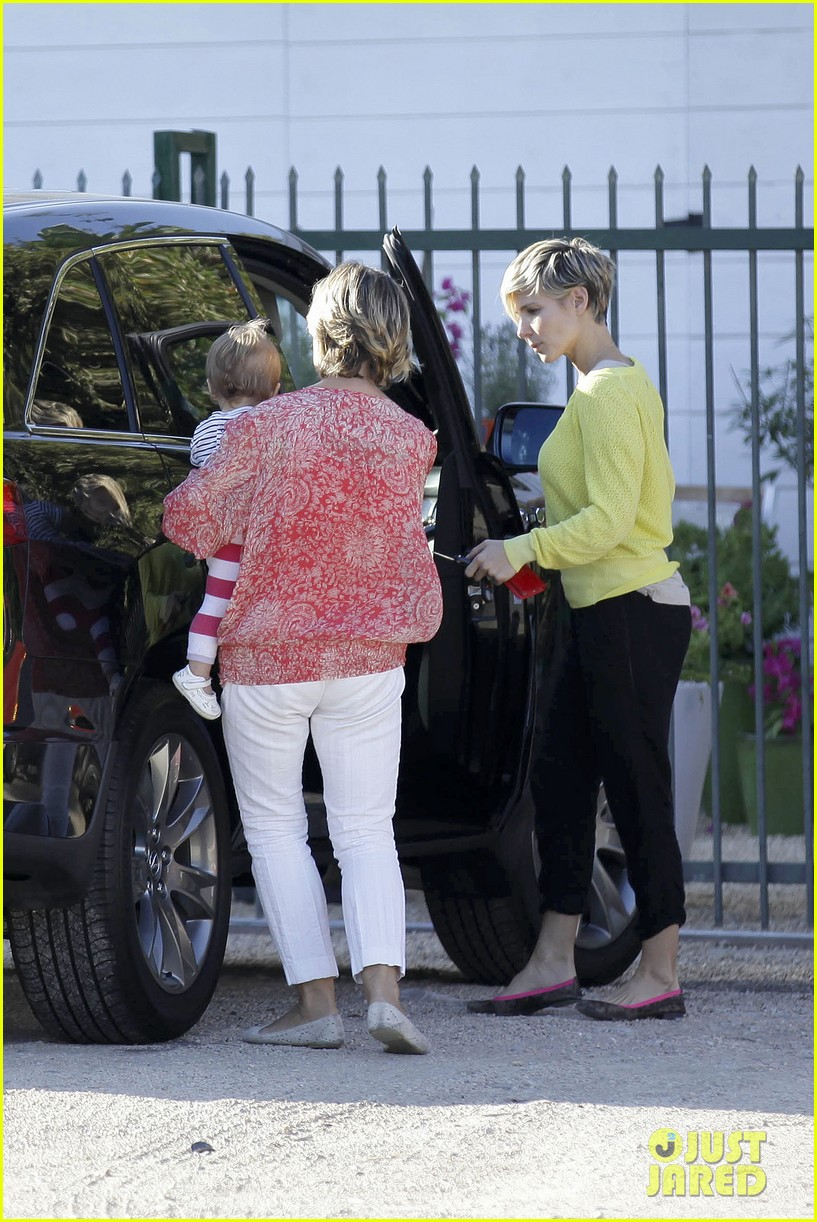 elsa pataky india have girls day out in malibu 05