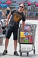robert pattinson steps out after false riley keough rumors 08
