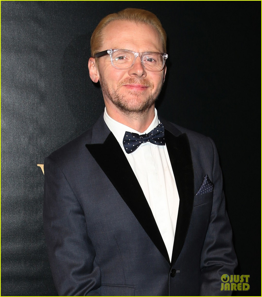 simon pegg the worlds end premiere 012910228