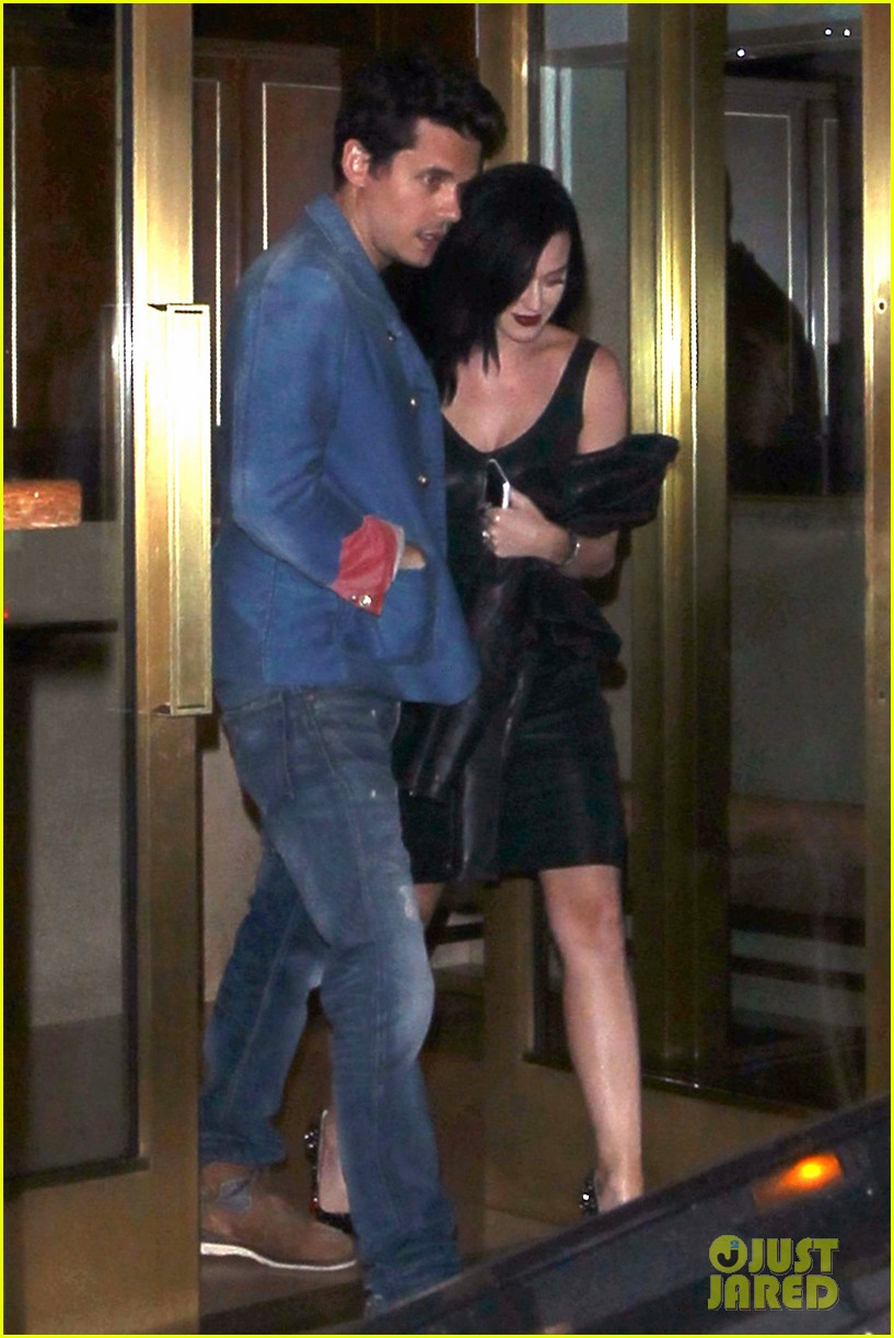 katy perry john mayer stick close after dinner date 052915852