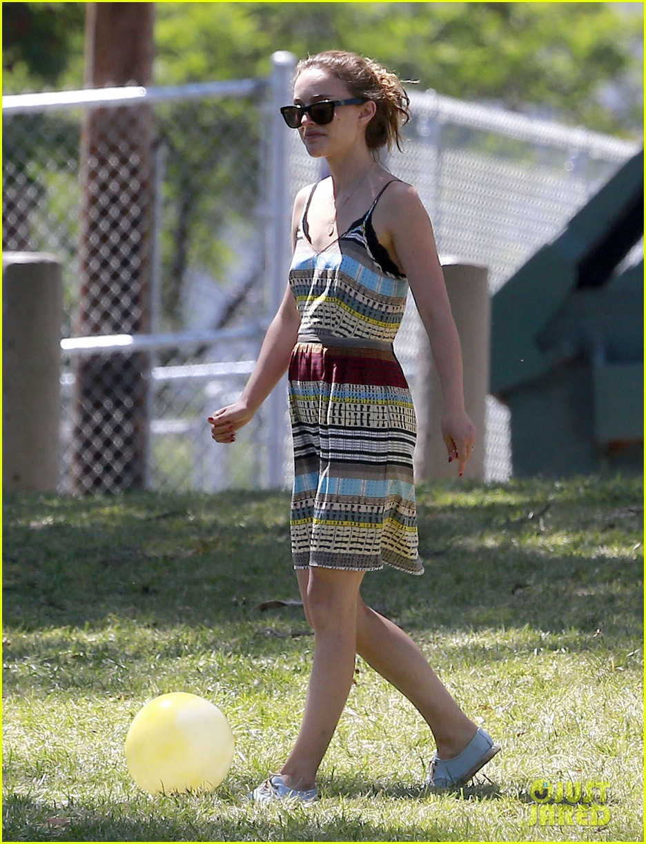 natalie portman family july fourth weekend 192905743