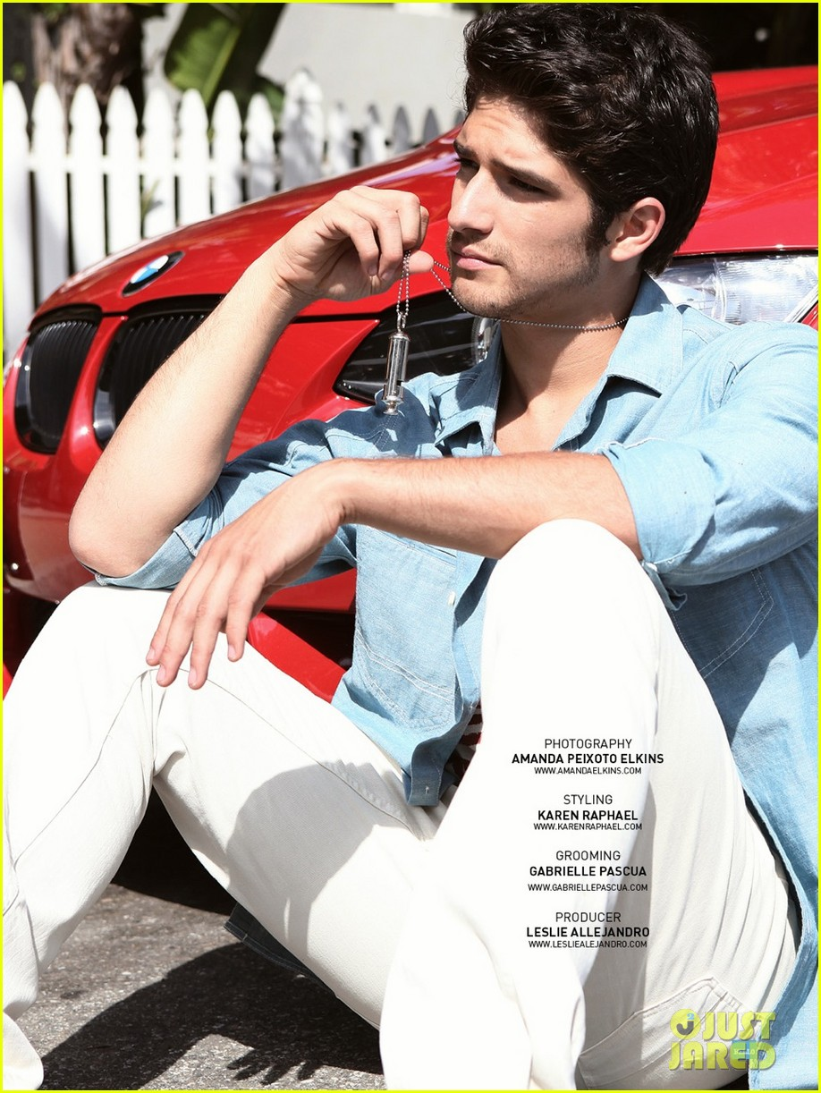 tyler posey covers bello july 2013 012908519
