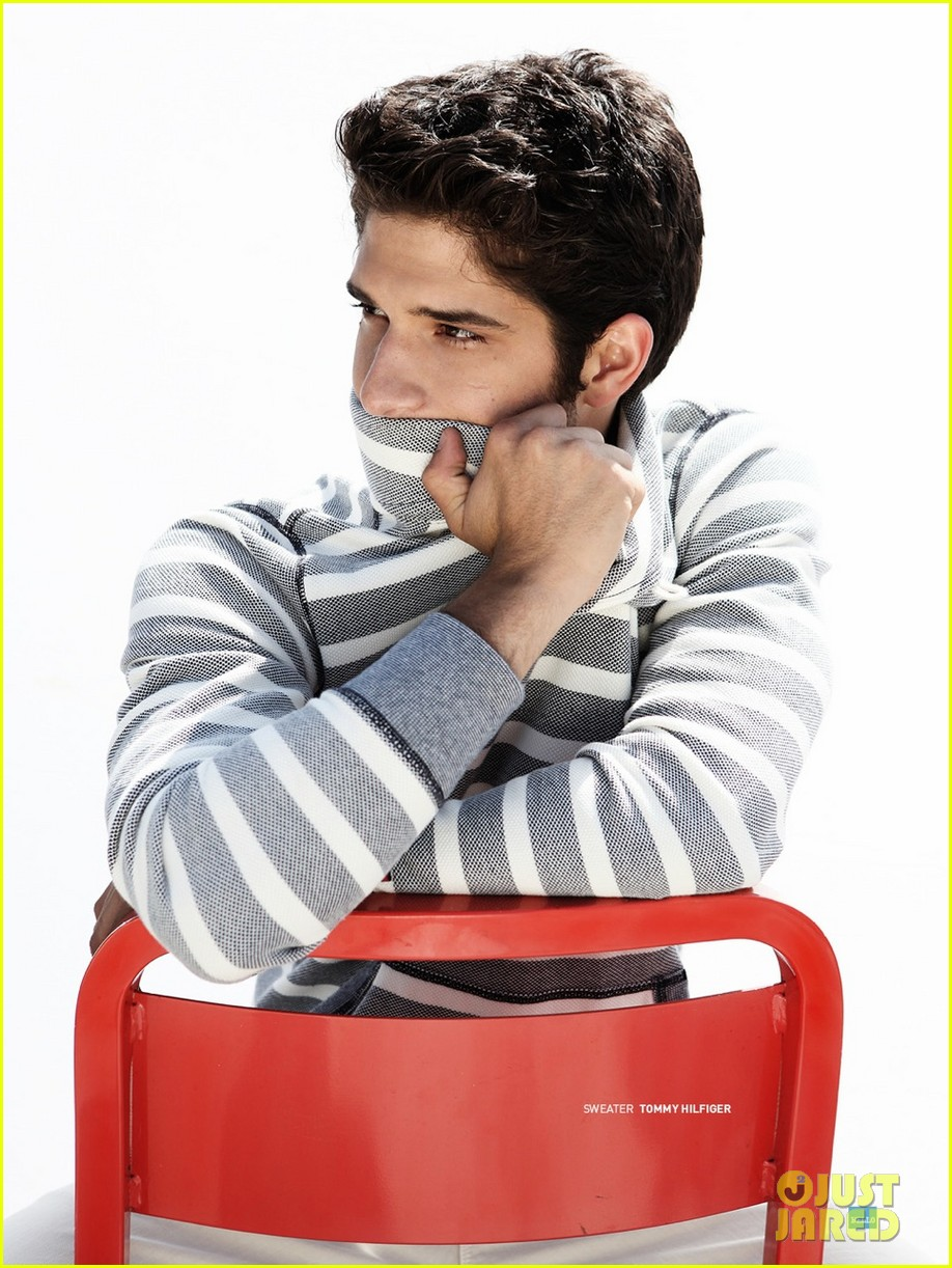 tyler posey covers bello july 2013 092908527