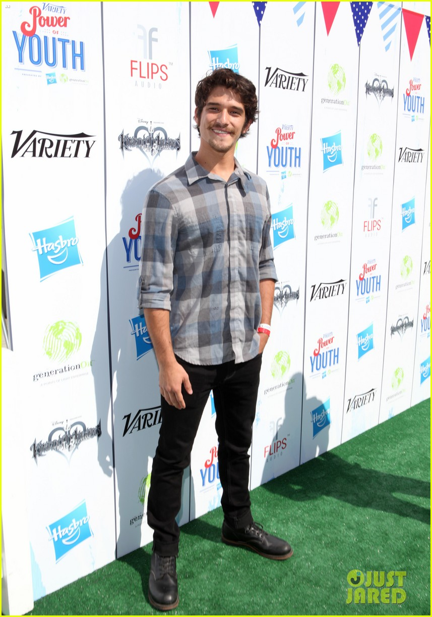 tyler posey jake t austin power of youth 2013 012918229